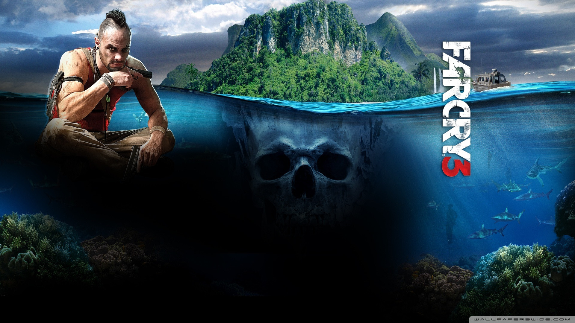 background - Chystá Ubisoft nový Far Cry 3?