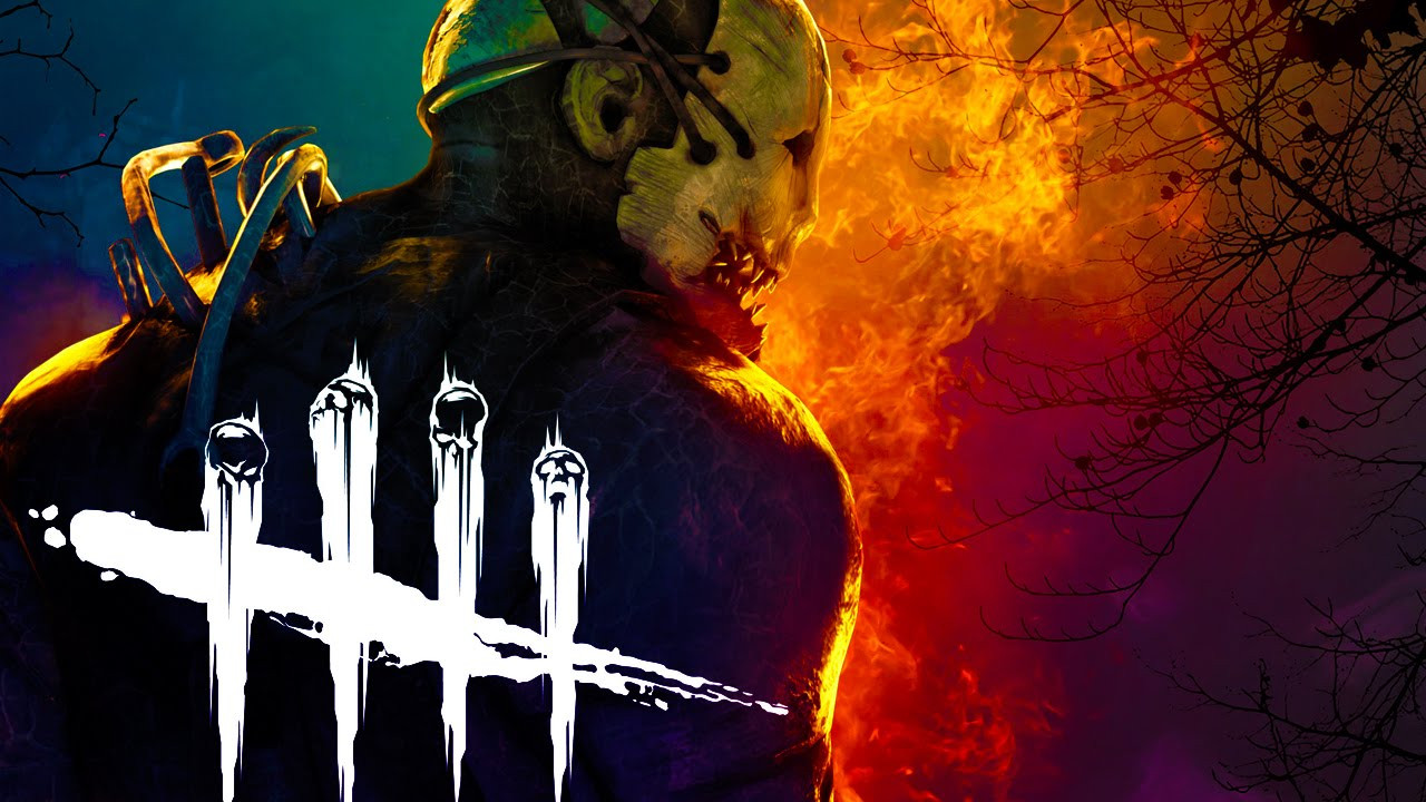 background - Nové DLC do Dead by Daylight!