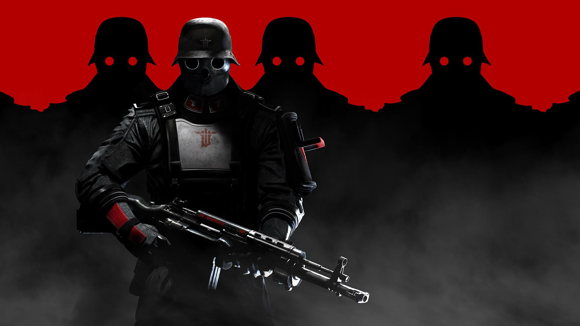 background - Historie série #1: Wolfenstein