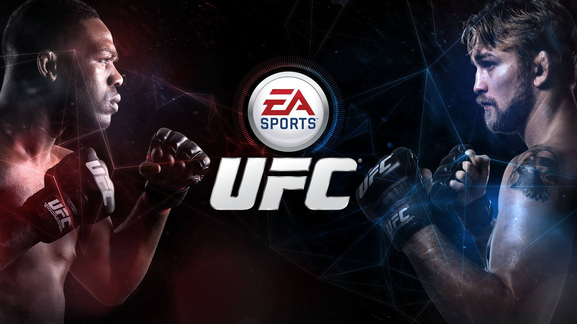 background - Informace o novém EA Sports UFC 3