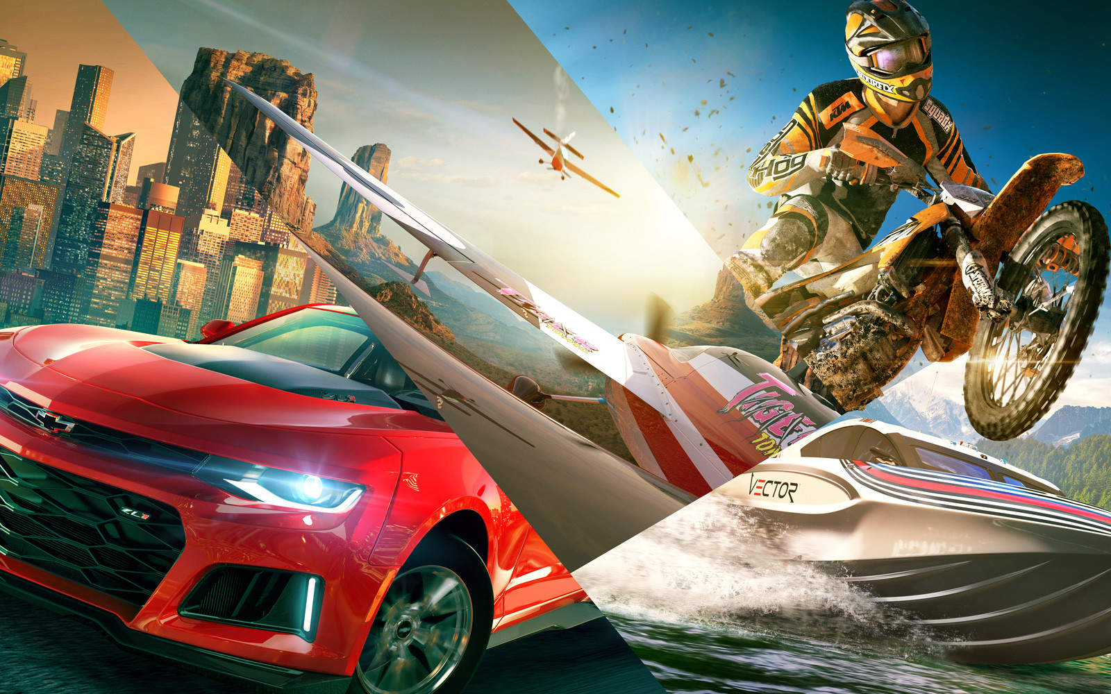 background - Ubisoft odložil vydanie Far Cry 5 aj The Crew 2