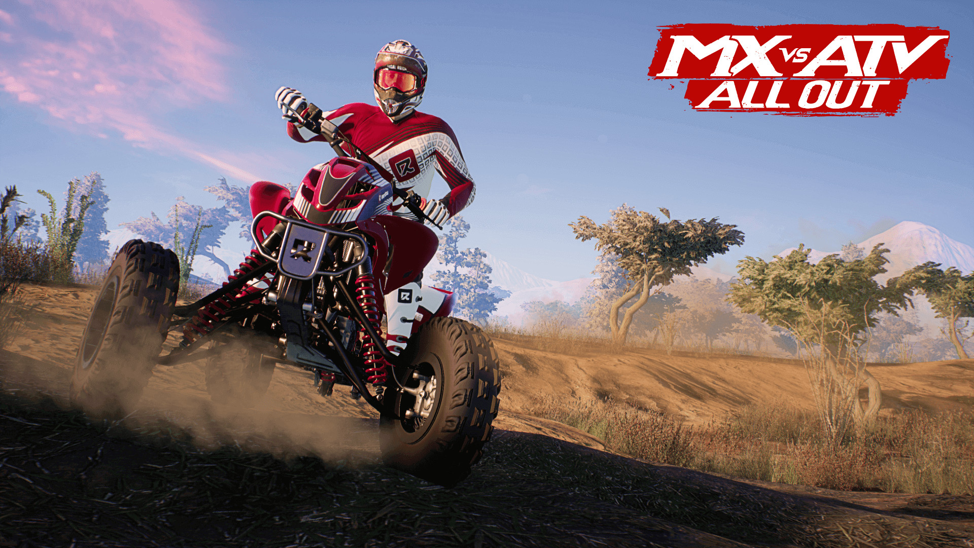 background - Čo nového v MX vs ATV All Out?
