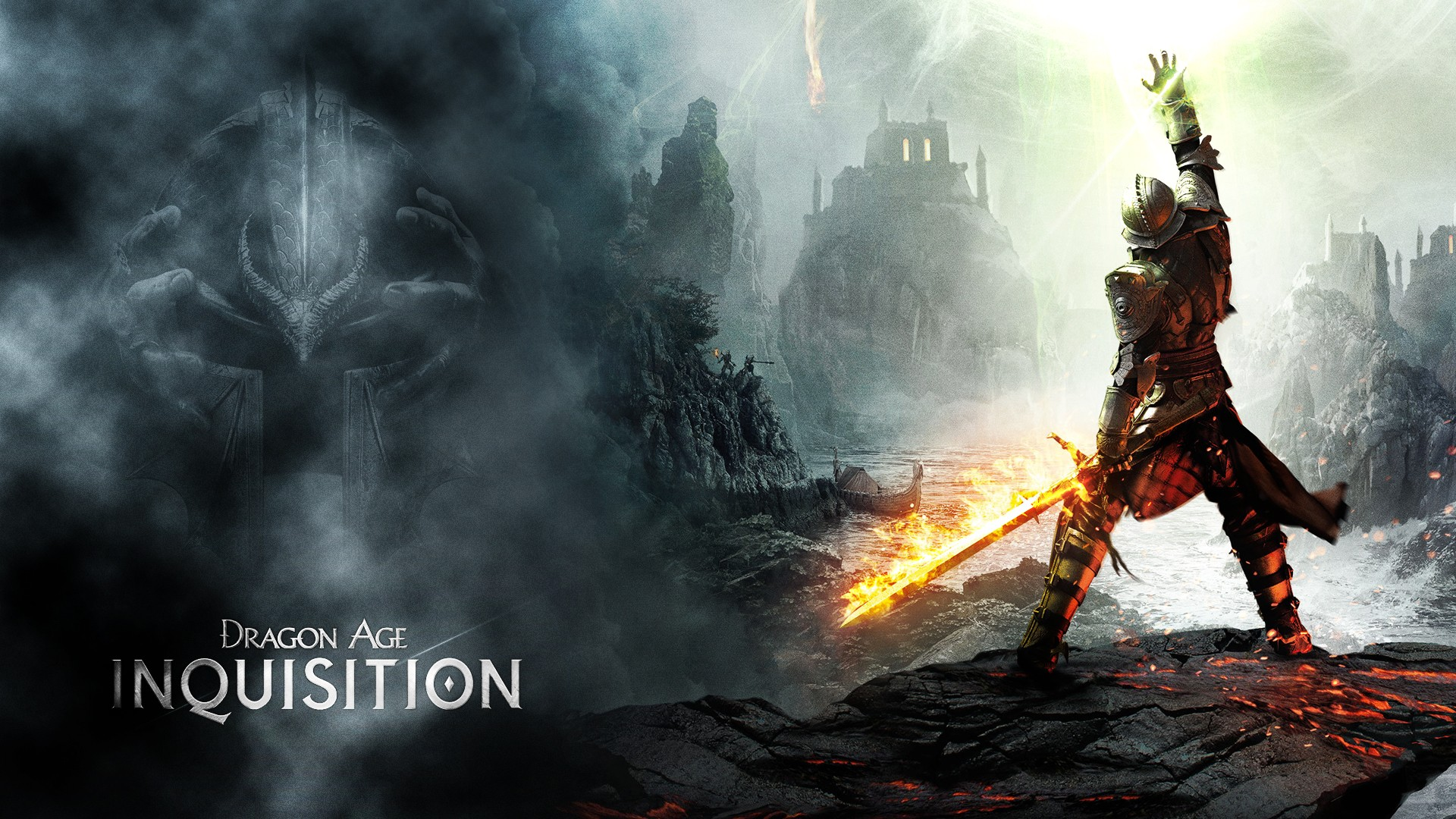 background - Dragon Age: Inquisition GOTY edice vyjde v říjnu