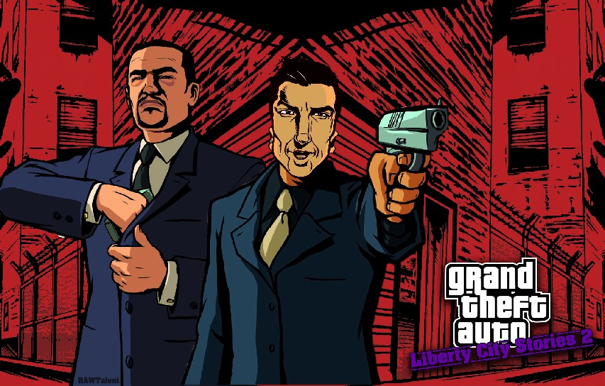 background - GTA: Liberty City Stories pro mobily?