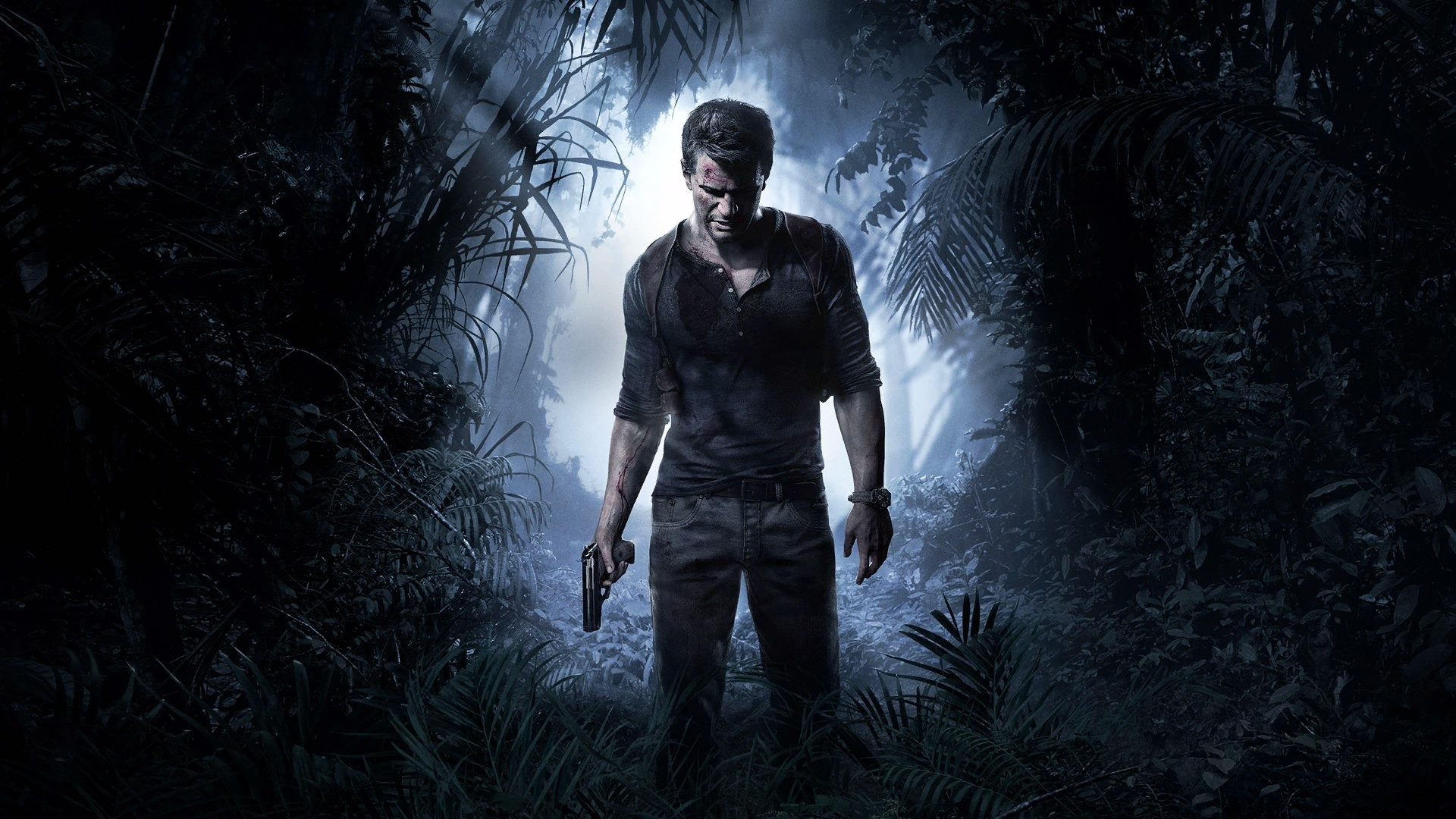 background - Zemře Nathan v Uncharted 4?