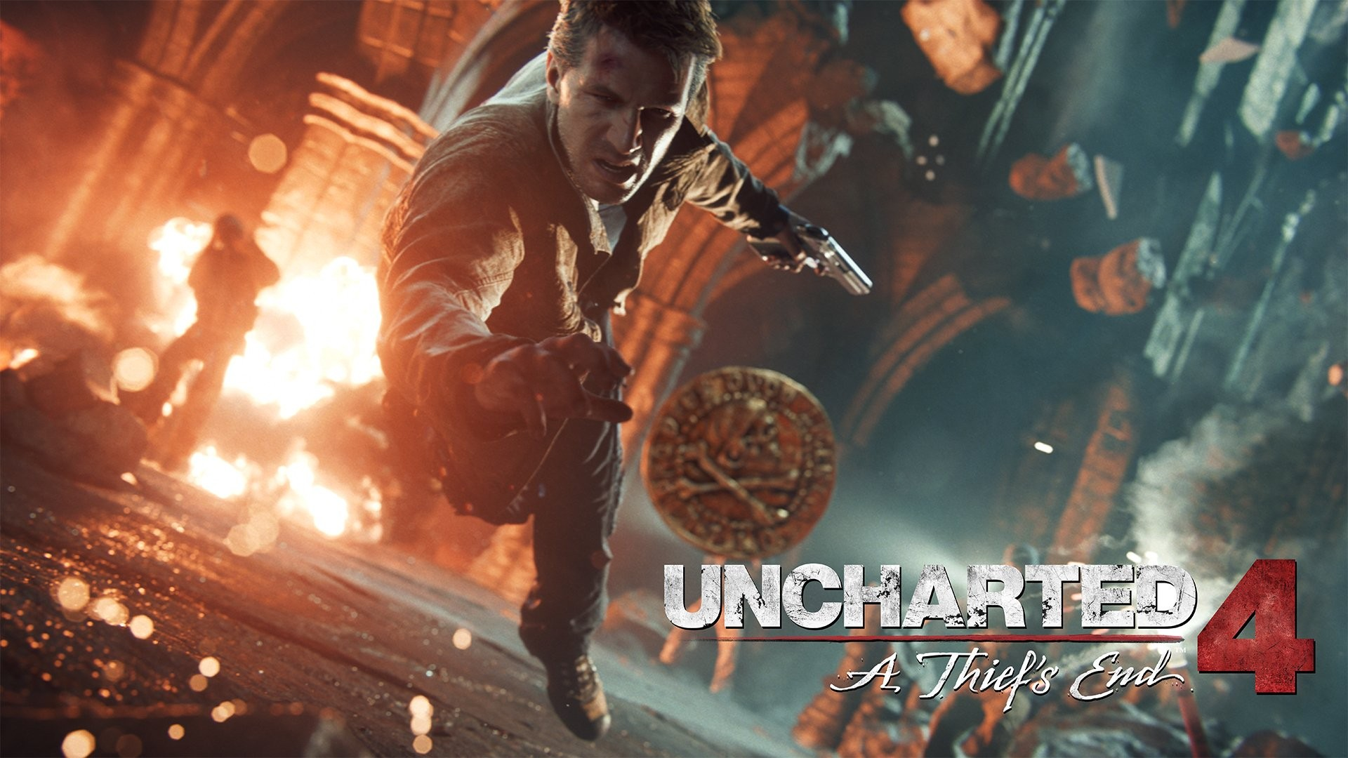 "background - Úžasný ""one last time"" trailer na očakávaný Uncharted 4!"