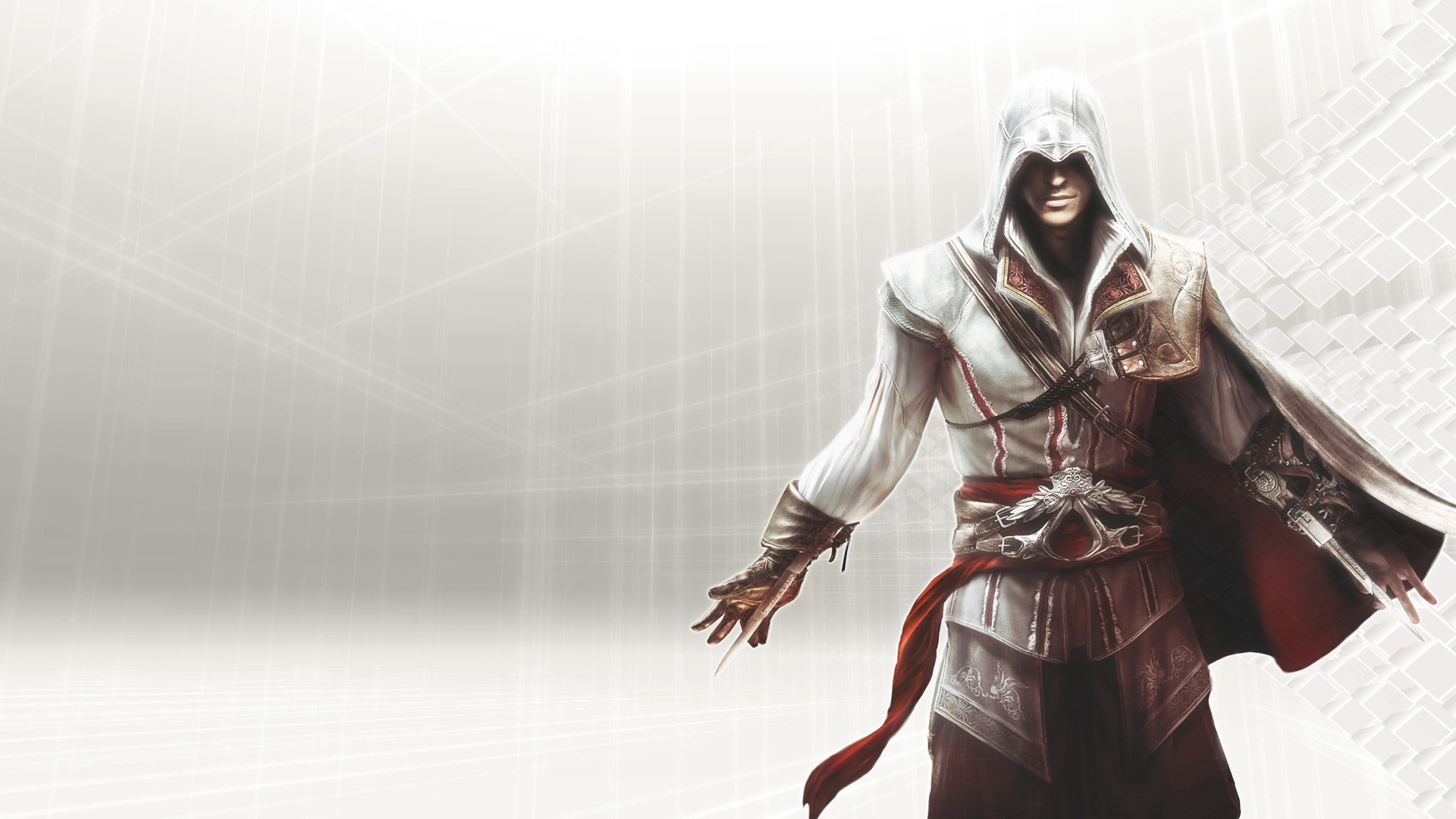 background - Ubisoft oznámil Assassin's Creed: Ezio Collection