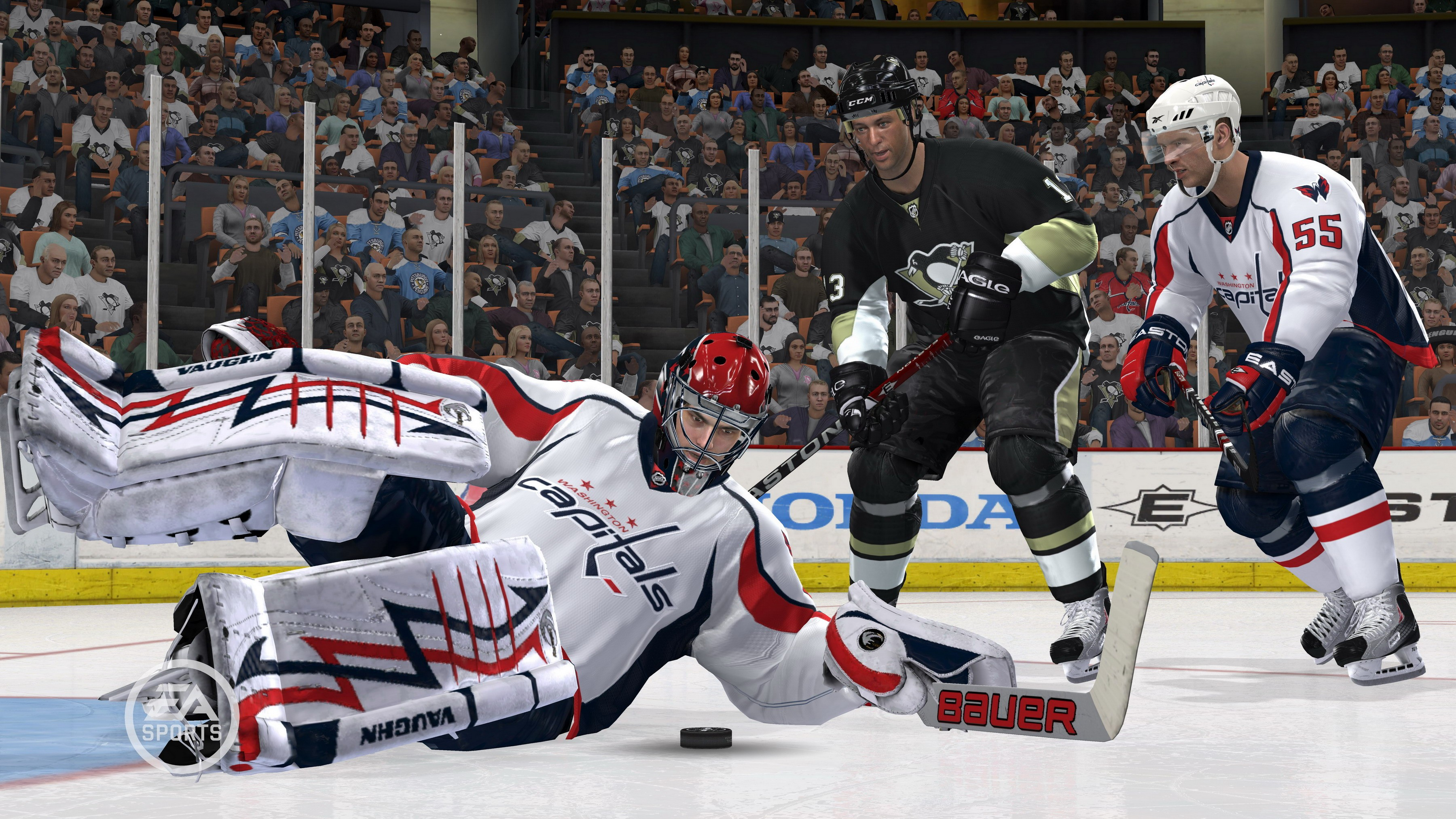 background - Nové NHL 16!