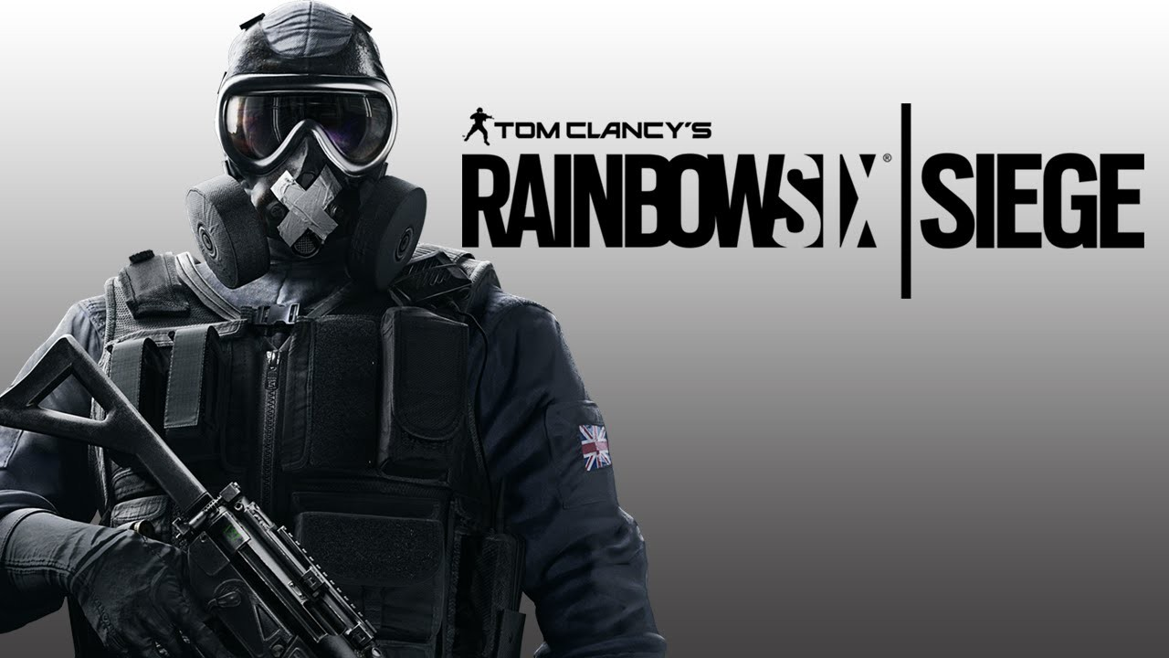 background - Nový obsah v Rainbow 6 Siege