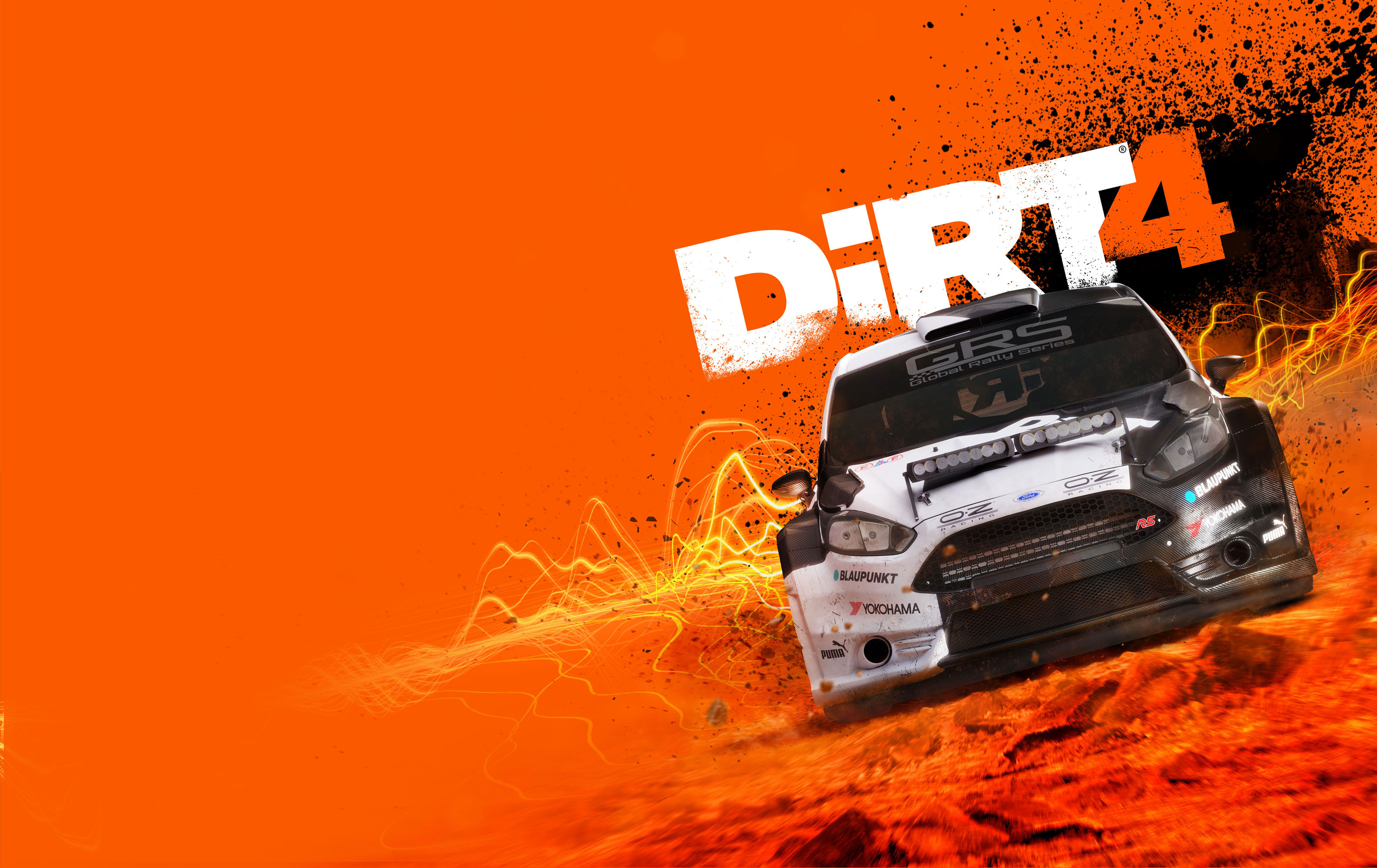 background - Codemasters odhalil HW nároky Dirt4