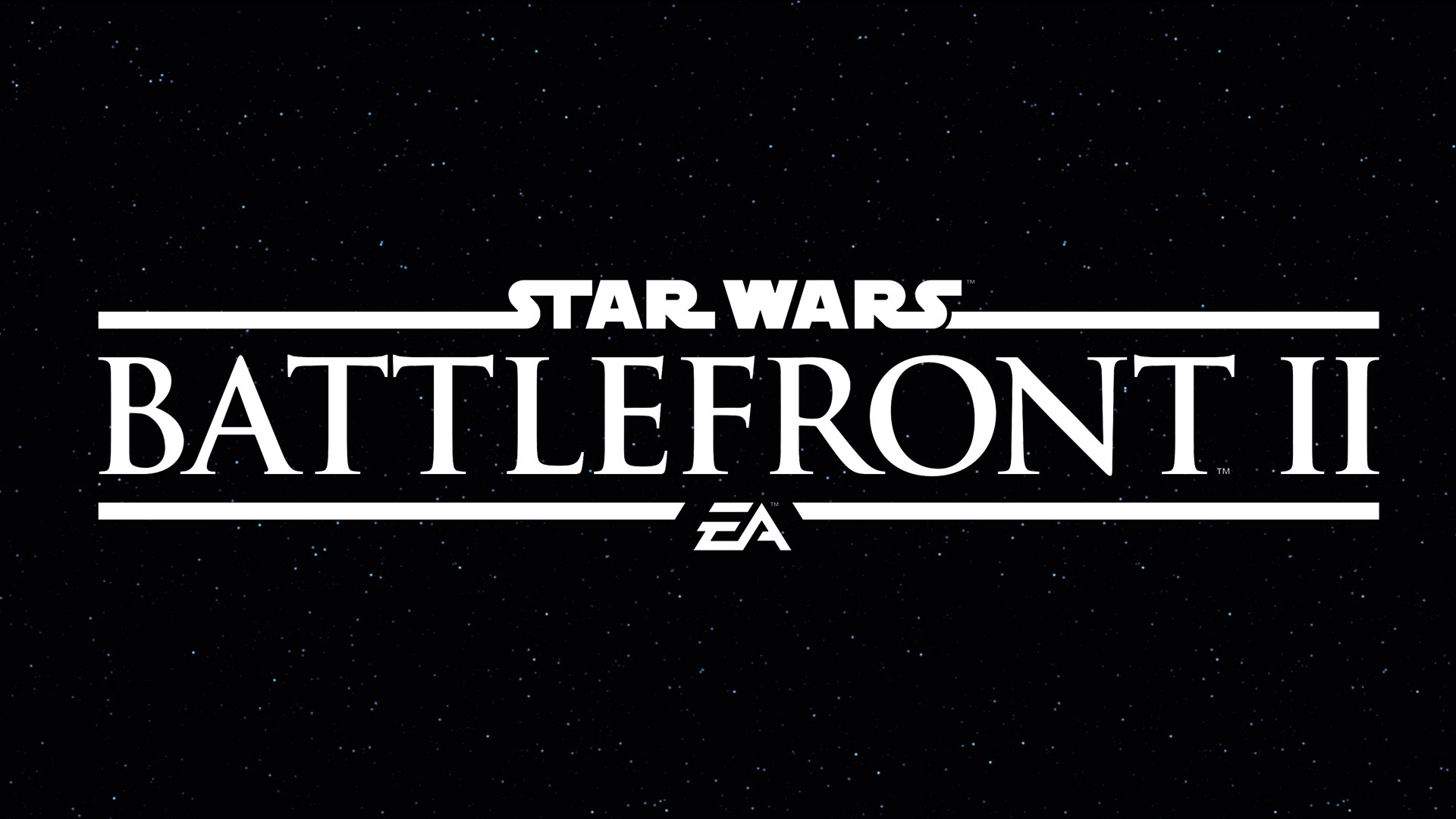 background - EA navnazuje na nový Battlefront