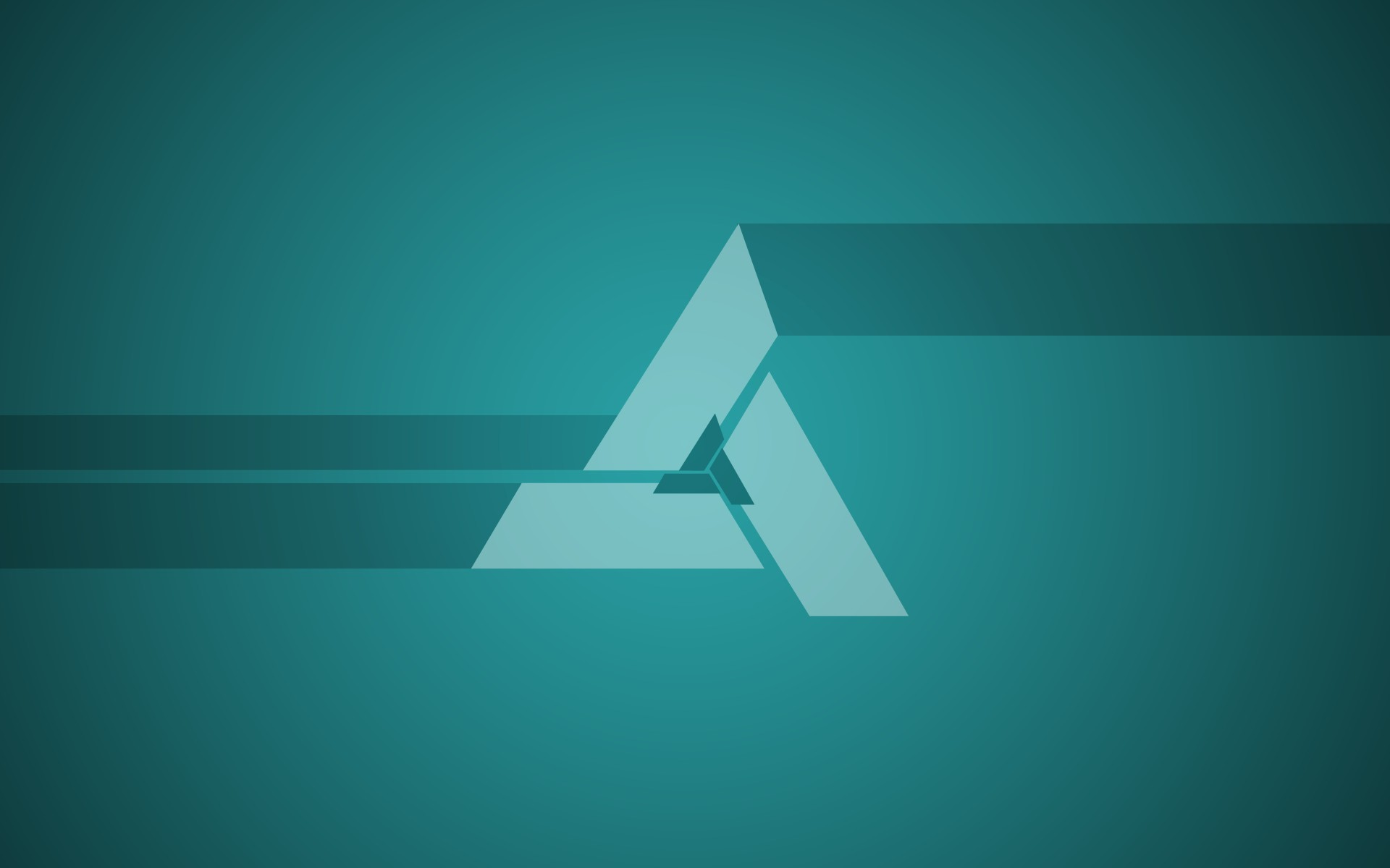 Logo firmy Abstergo Industries