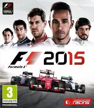 F1 2015_obal