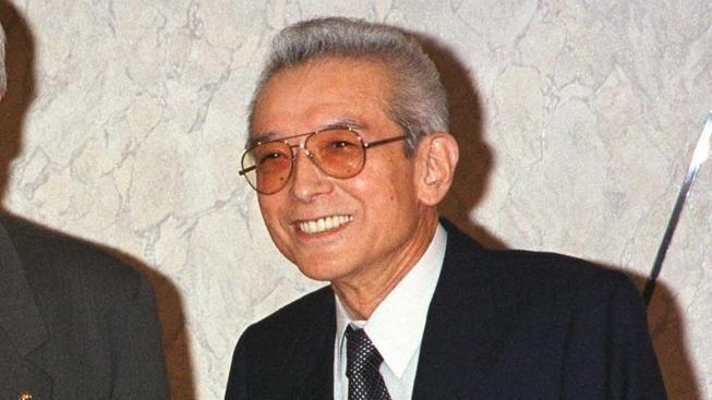 Hiroši Jamauči