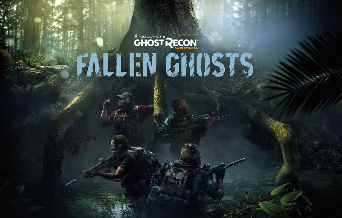V Ghost Recon: Wildlands - Fallen Ghosts sa z lovcov stane korisť