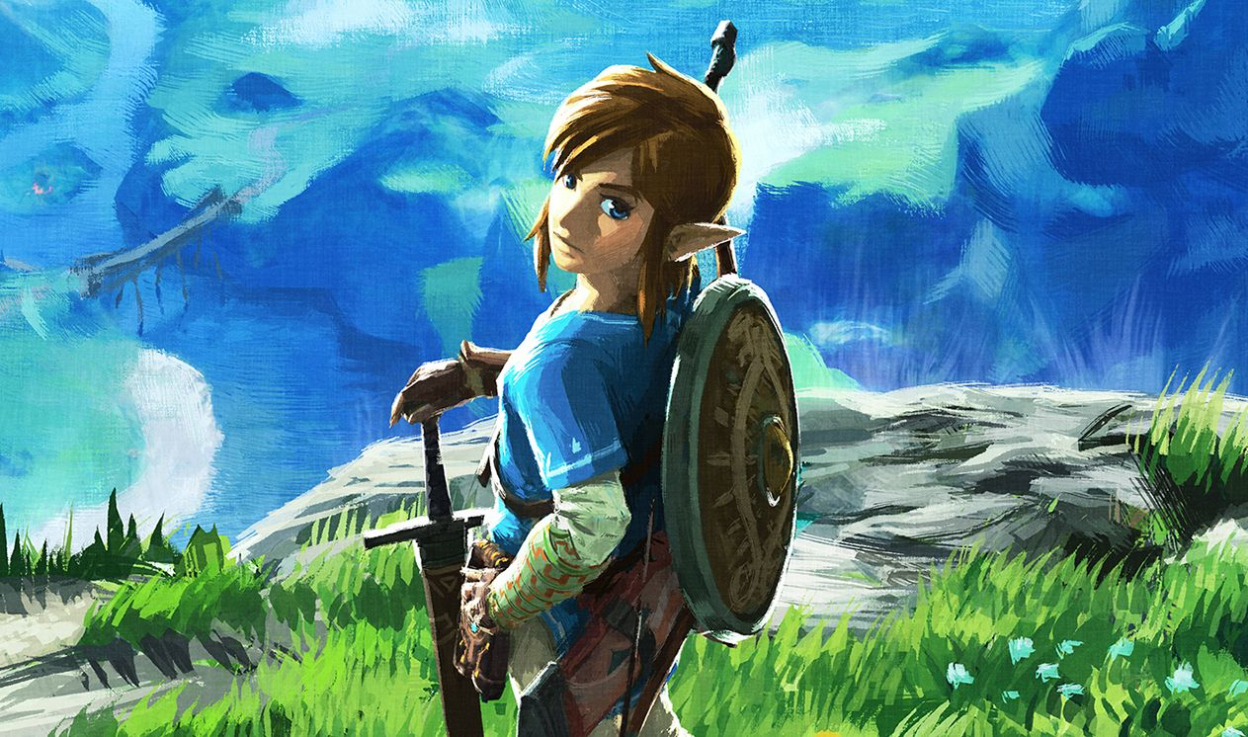 Ďalšie DLC do Zelda: Breath of the Wild !