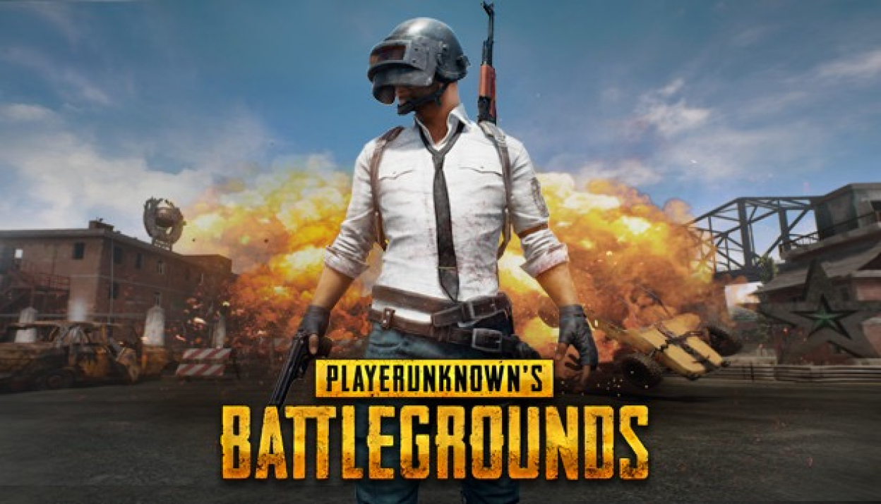 Blíží se konkurence  Playerunknown's Battlegrounds?