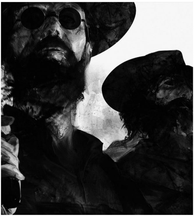 "Hunt: Showdown - ""Hunt together, die alone"""