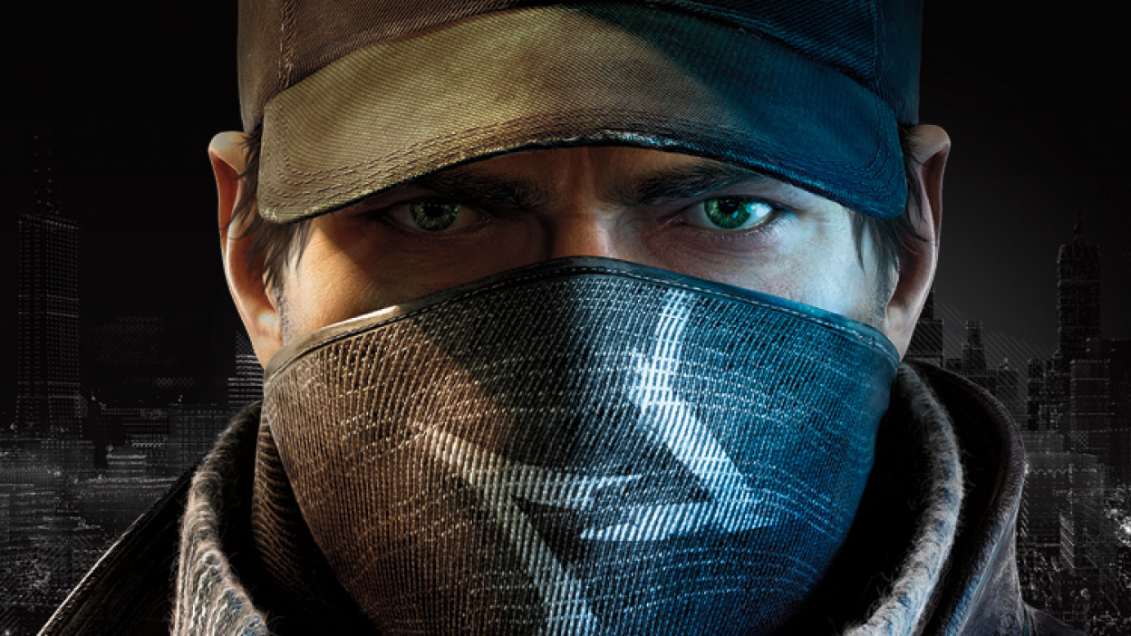 Watch Dogs zdarma