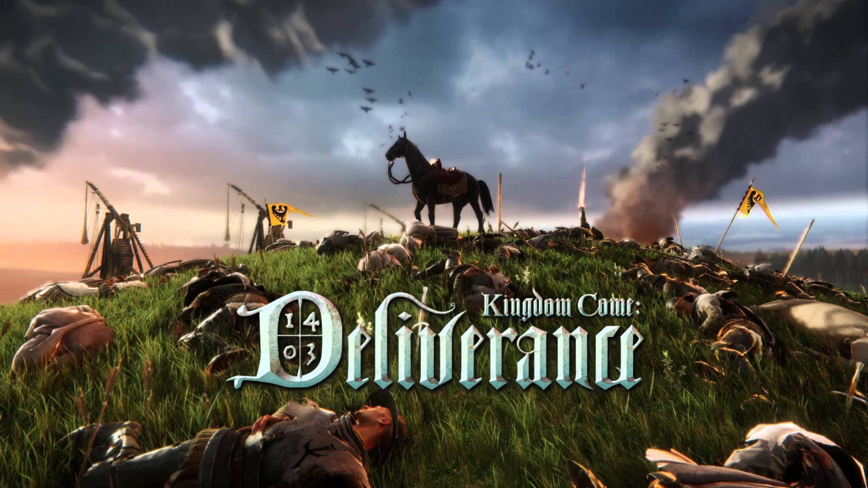 Kingdom  Come: Deliverance na novém traileru
