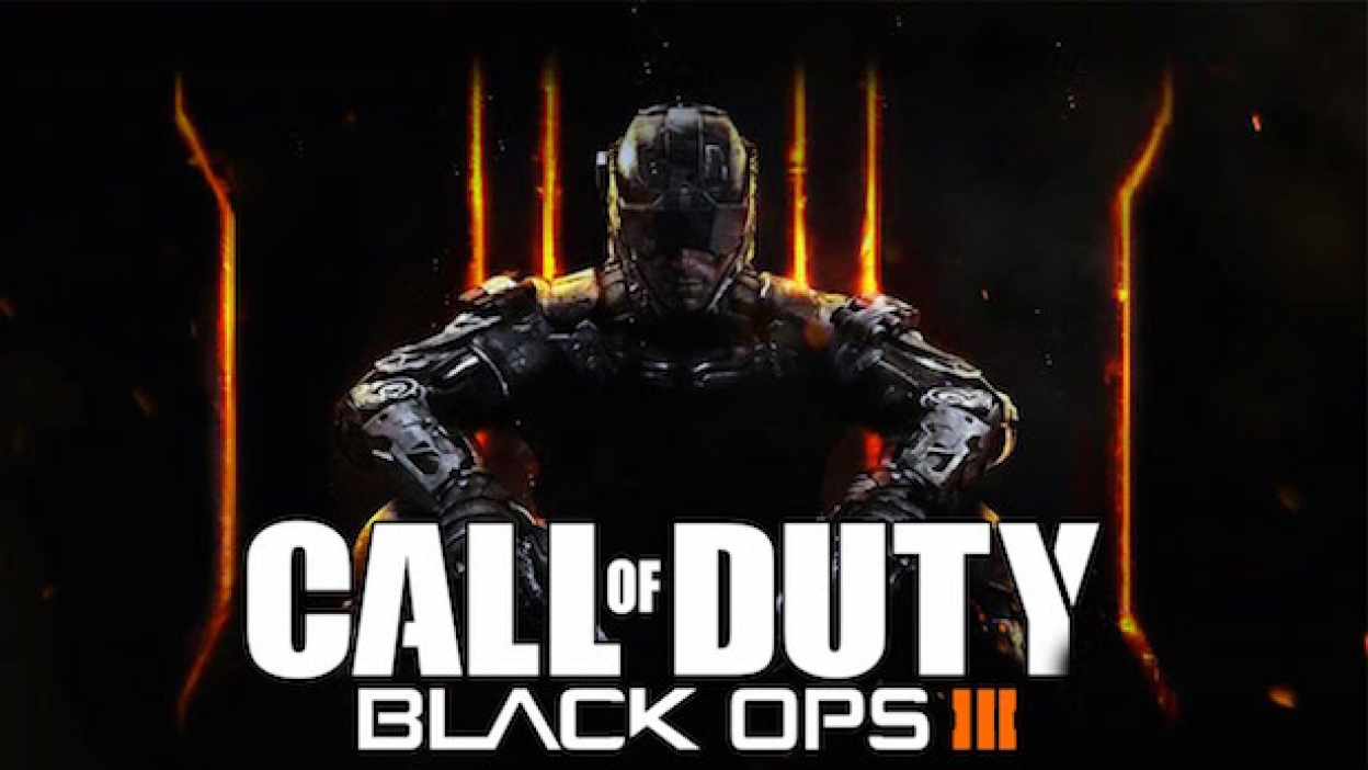Call of Duty: Black Ops 3 Zombie mód