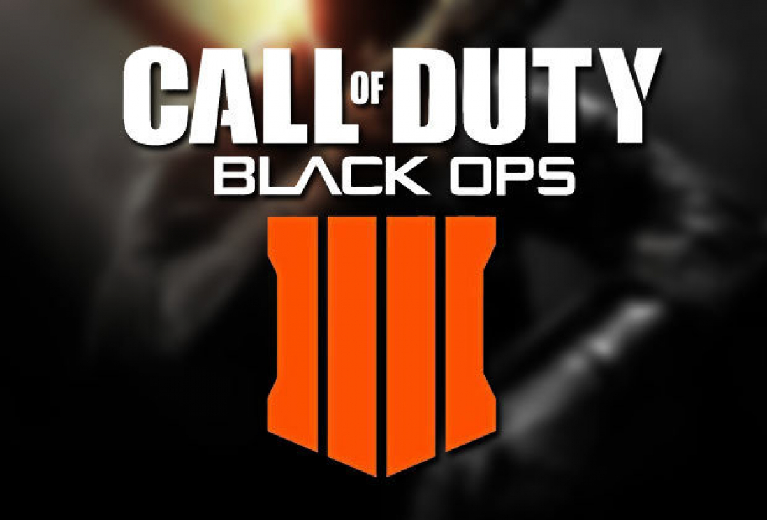 Nové Call of Duty Black Ops 4!