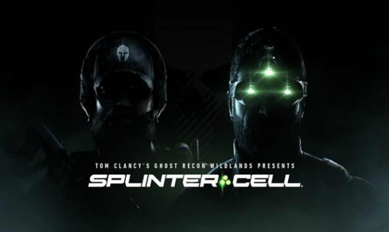 Ghost Recon Wildlands sa dočká crossoveru so Splinter Cell