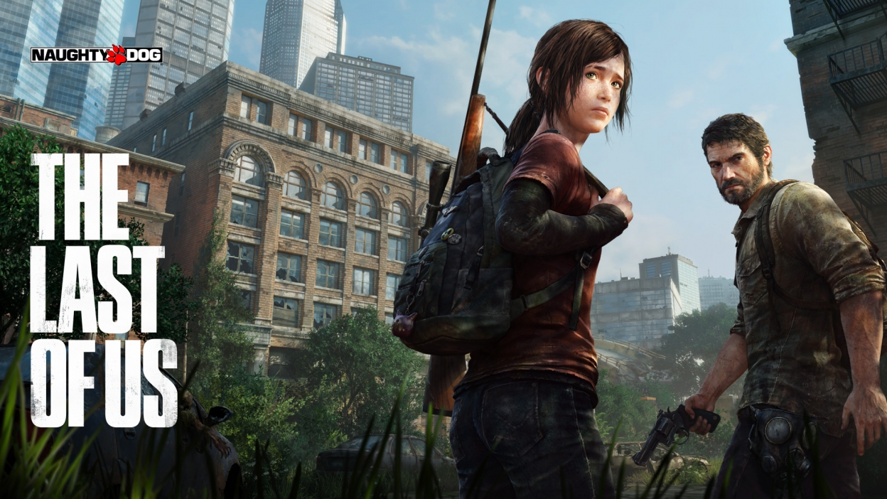 Chystá se The Last of Us 2?