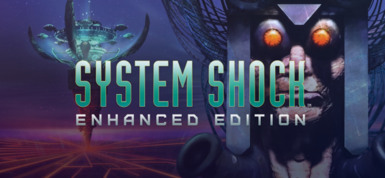 Vychází System Shock: Enhanced Edition