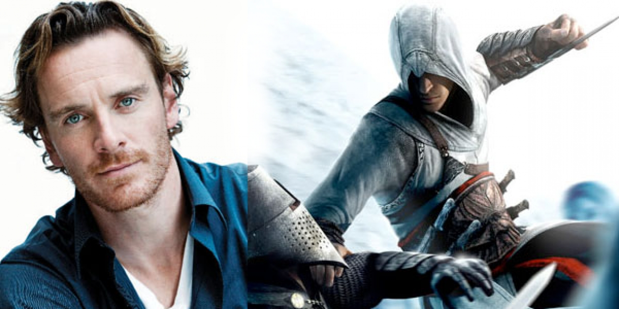 Assassin's Creed - FILM