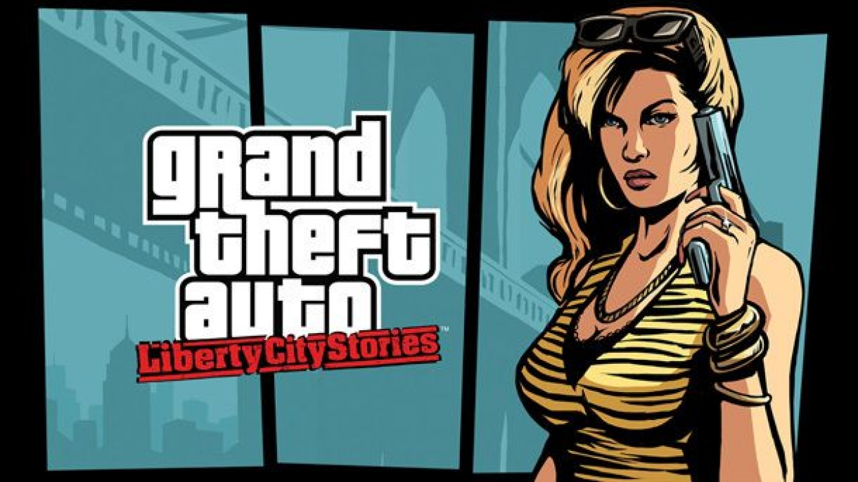 GTA: Liberty City Stories pro mobily?