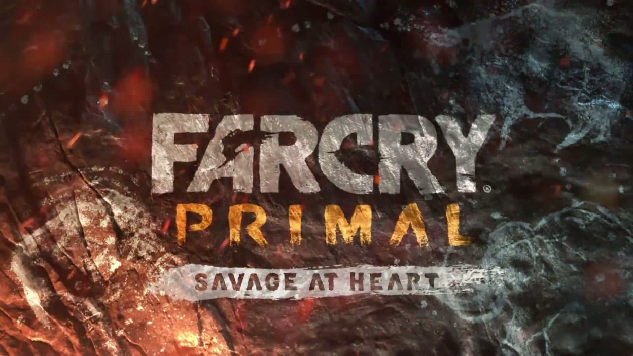 "Far Cry Primal Survival "" 101 """