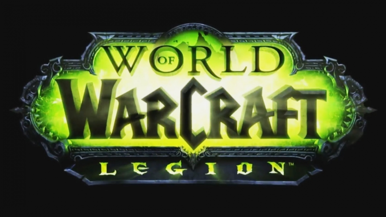 HW nároky pro World of Warcraft: Legion