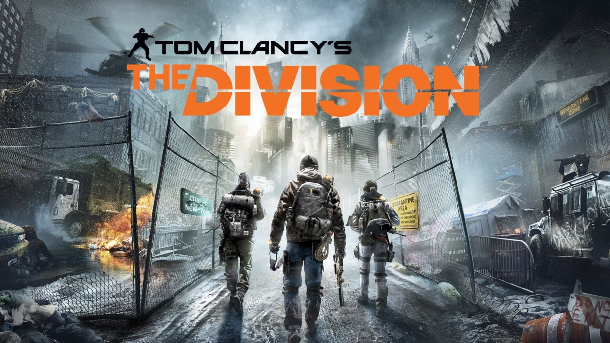 The Division láme rekordy