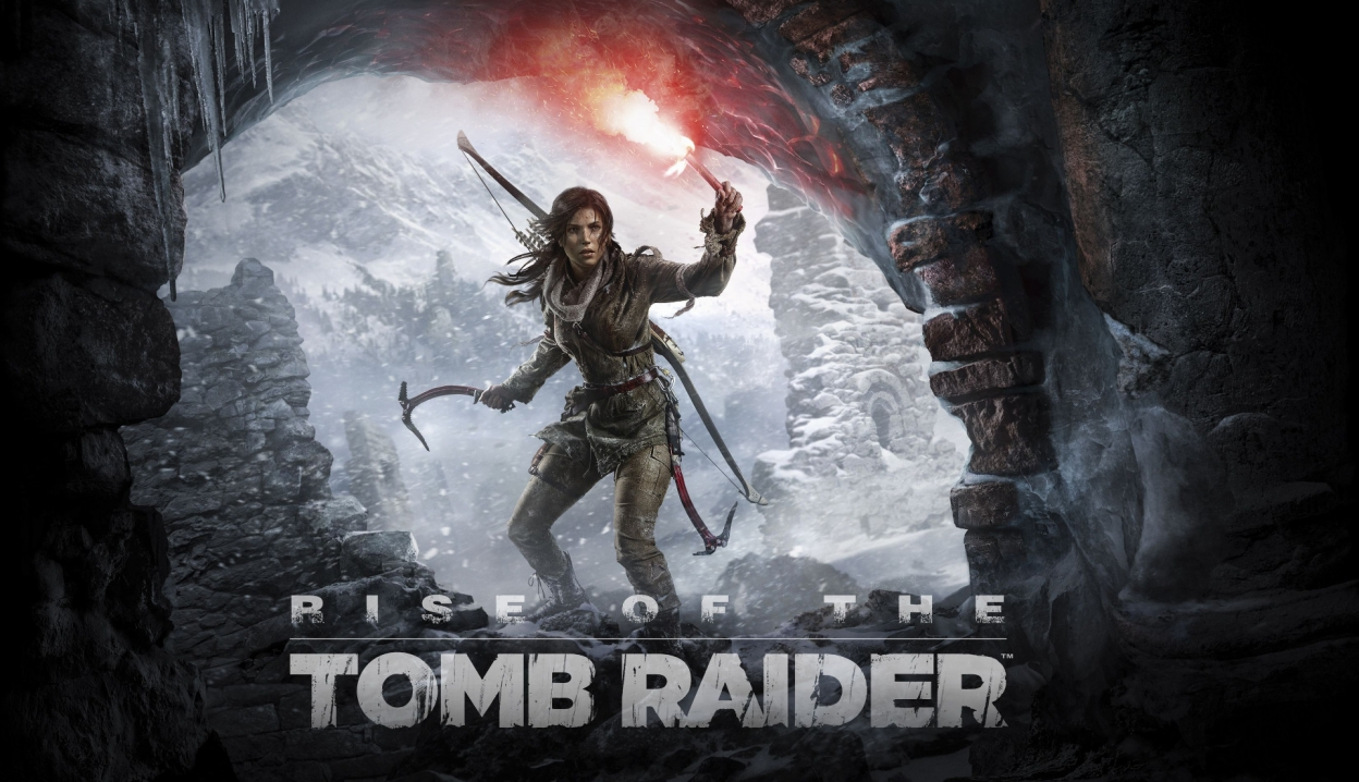Nové DLC pro Rise of the Tomb Raider