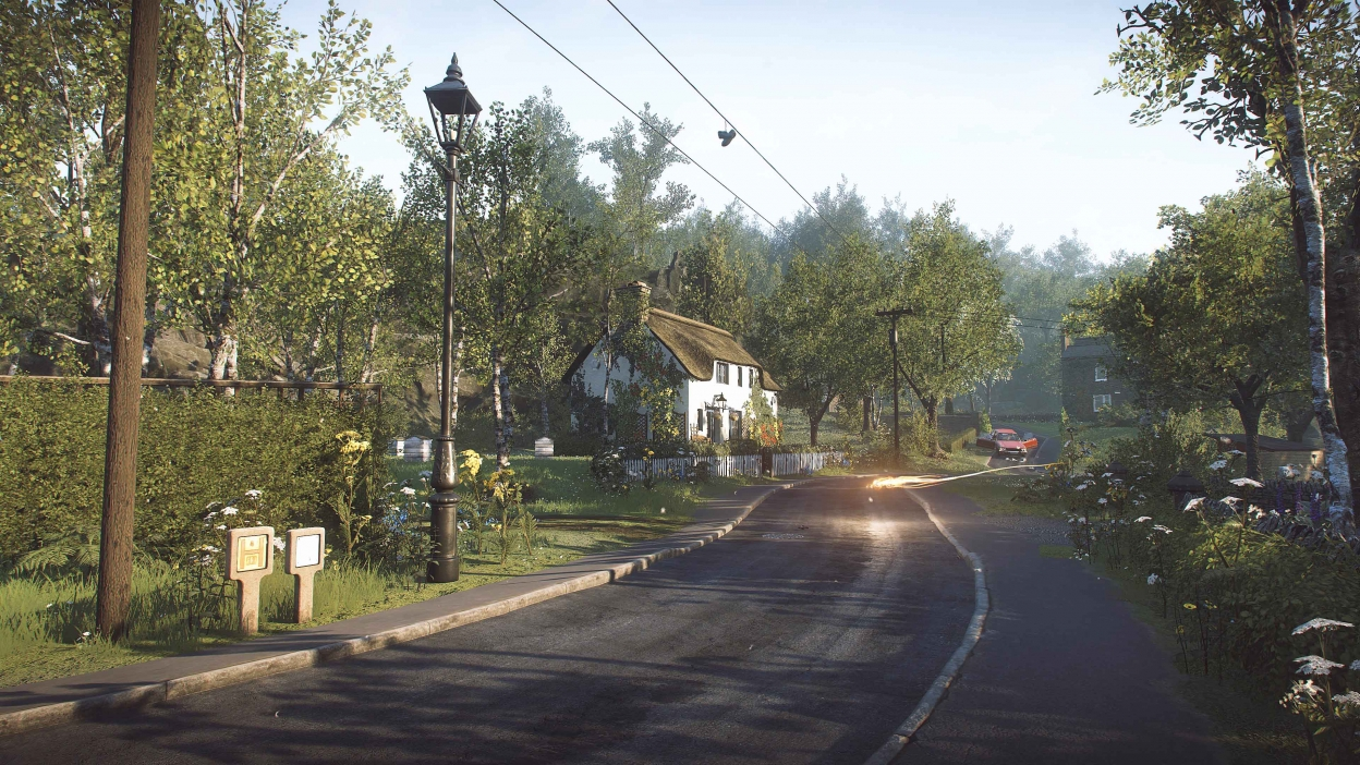 PC komunita se dočká Everybody's Gone to the Rapture!