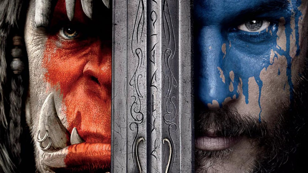 Trailer na film Warcraft vytvořený ve... World of Warcraft