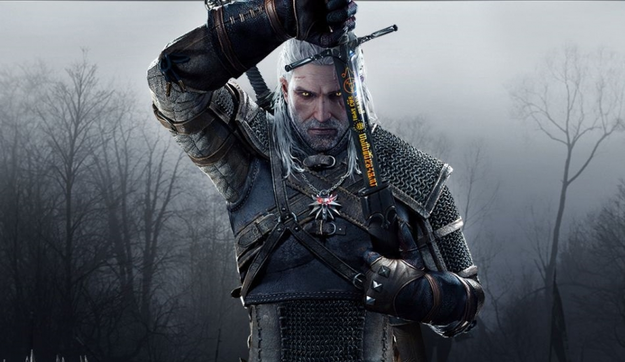 The Witcher 3: Wild Hunt Game of the Year Edition jde do prodeje!