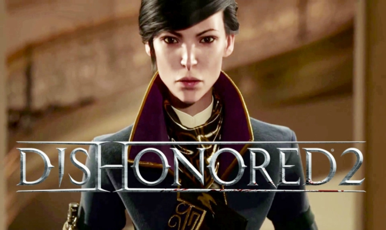 Live-action Dishonored 2 trailer!