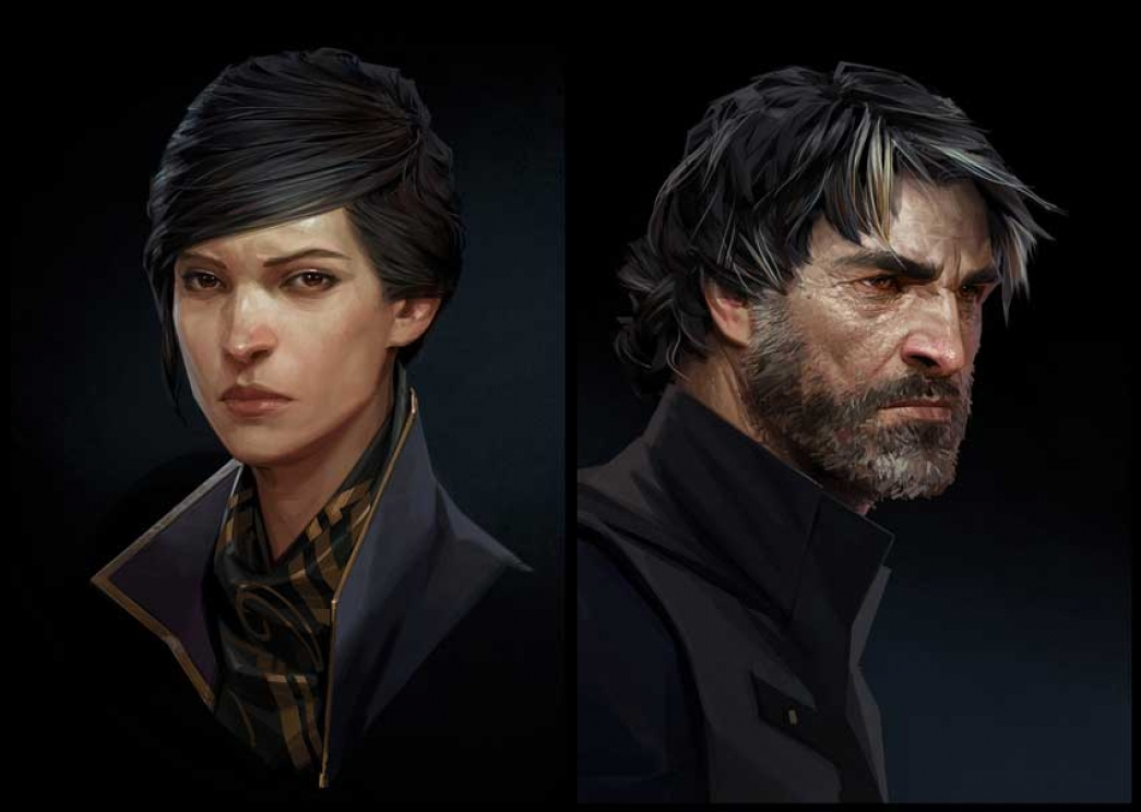 HW nároky Dishonored 2
