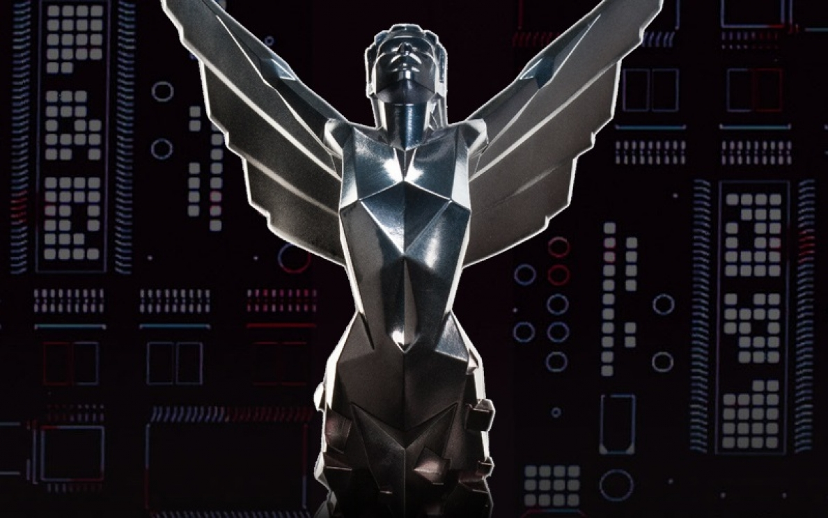 Vítězové Game Awards 2016