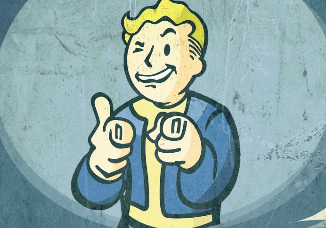 Fallout 4 dostane HD textury