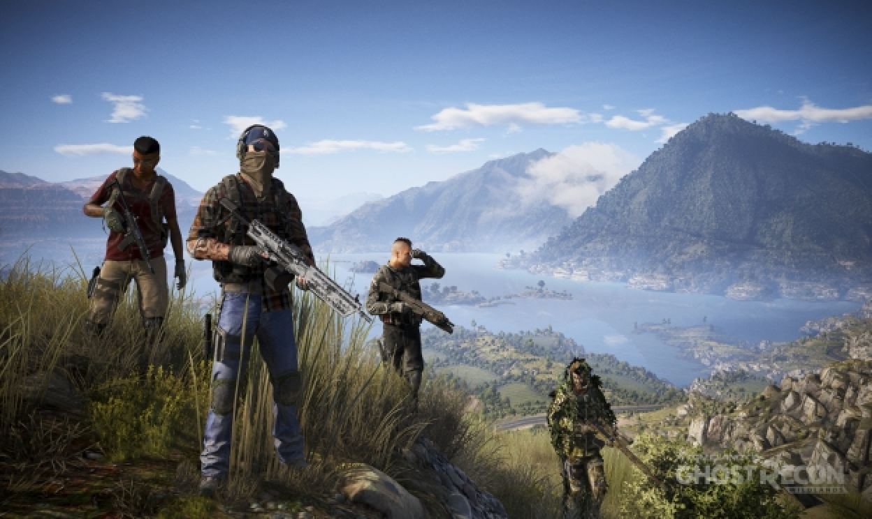 Blíži sa OPEN BETA pre Tom Clancy's Ghost Recon: Wildlands
