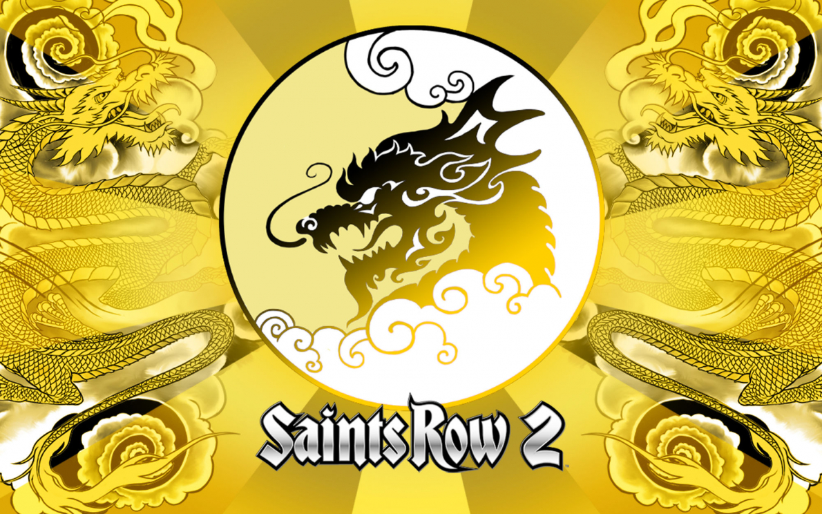Saints Row 2 zdarma na GOG i Steamu
