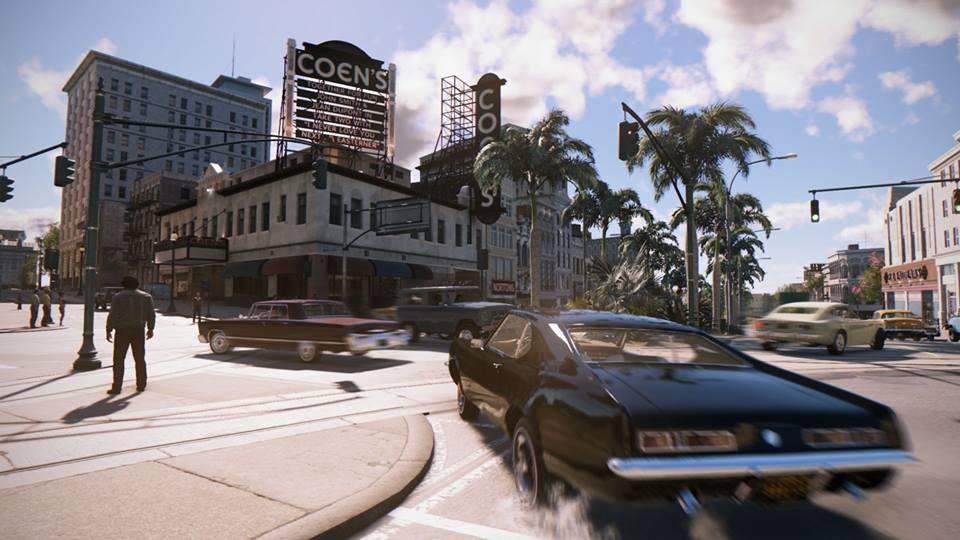Mafia III prinesie veľmi podobnú hernú fyziku ako predošlí dieľ. Bude však podstatne vylepšená a reálnejšia. Jednoducho sa máme na čo tešiť! - svetapple.sk